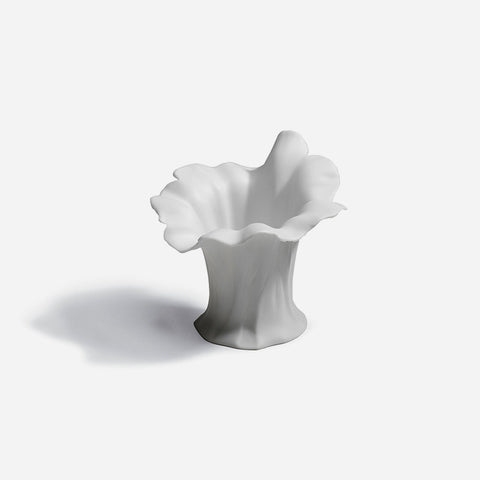 Lladró - Porcelain Organica Candle Holder - BONADEA