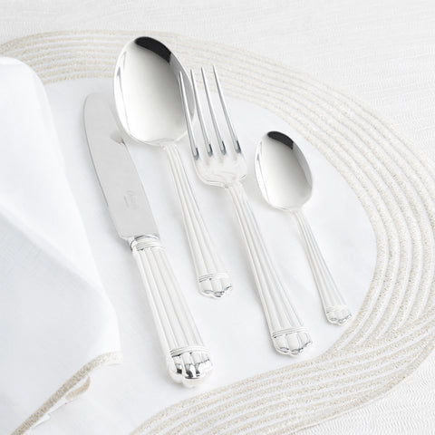 Christofle Aria Cutlery Collection -BONADEA