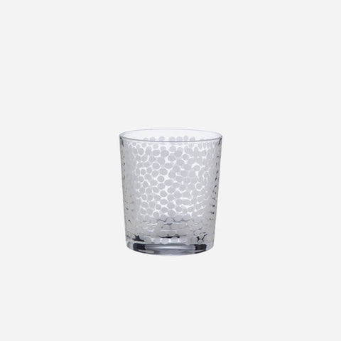 Paola Navone for Egizia Dotti Set of Six Tumblers -BONADEA