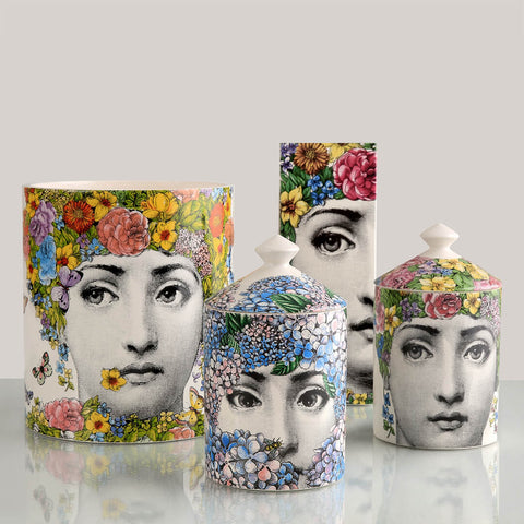 Fornasetti Candles Fornasetti Flora Scented Candle