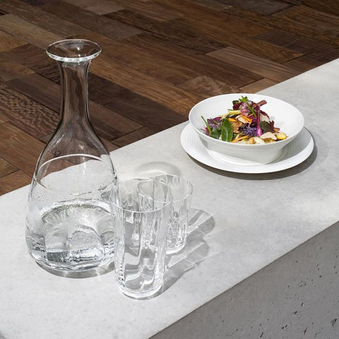 Hering Berlin - Domain Clear Flow Decanter