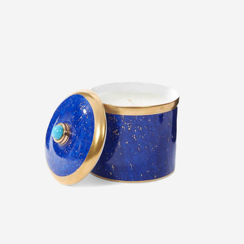L'Objet Candle - Lapis Scented Candle