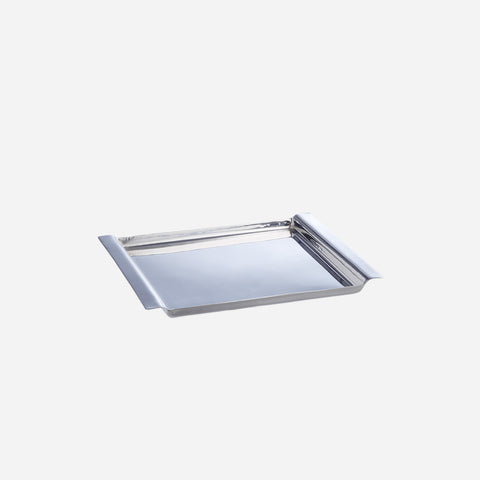 Tratto Silver Plated Tray