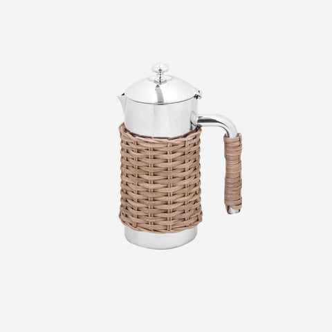 Pigment by Giobagnara | Rennes Rattan Carafe - 1 L