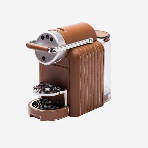 Zenius Lux Lines Coffee Machine