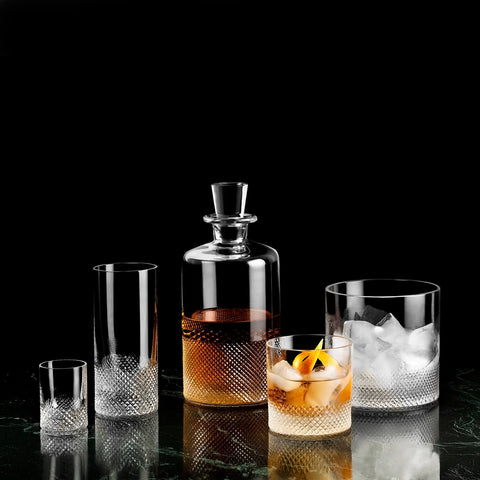Richard Brendon Diamond Barware Collection -BONADEA