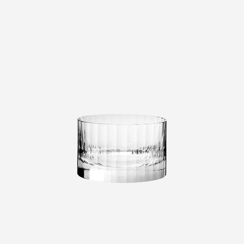 Richard Brendon Fluted Ice Bucket -BONADEA