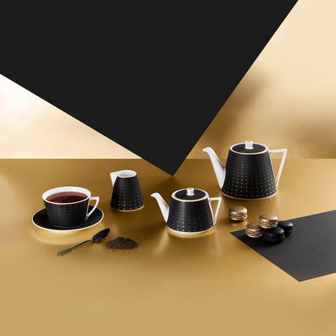 Richard Brendon Hex Teaware Collection -BONADEA