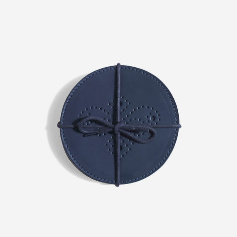 Richard Brendon Meets Grenson Set of 4 Coasters -BONADEA