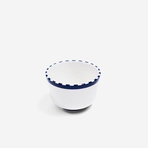 Richard Brendon Patternity Sugar Bowl - BONADEA