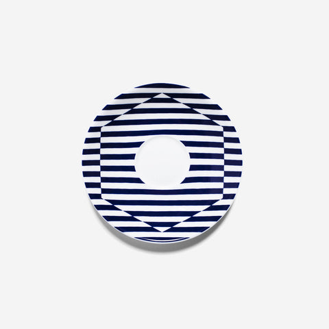 Richard Brendon Patternity Warp Saucer - BONADEA