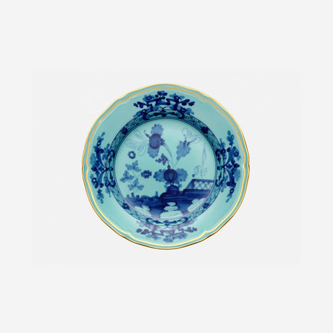 Copy of Oriente Italiano Dessert Plate Iris - Set of Two