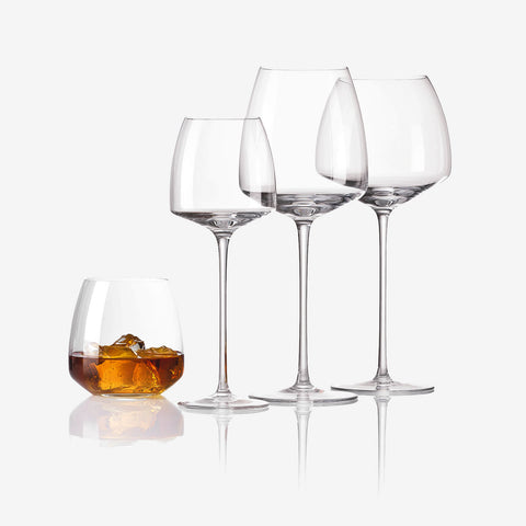 Rosenthal TAC White Wine Glass - BONADEA
