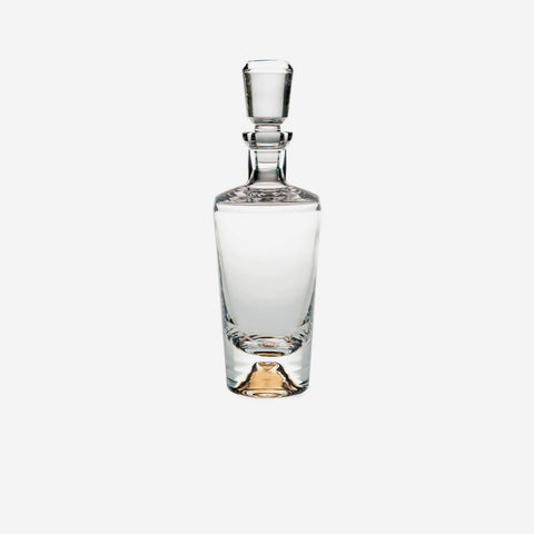 Vista Alegre Olympos Crystal Decanter