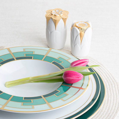 Vista Alegre Emerald - Dinnerware Collection