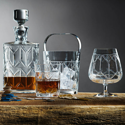 Vista Alegre Avenue Barware Collection -BONADEA