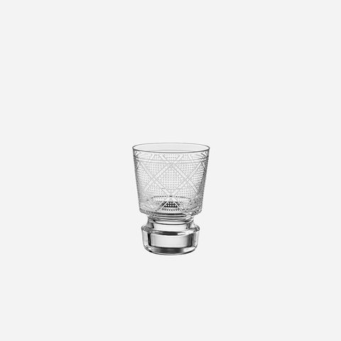 Christofle Jardin D'Eden Vodka Glass - BONADEA