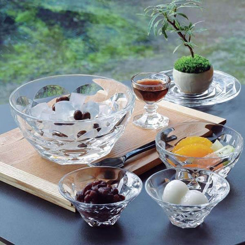 Swing Bowl Medium (14 cm) Baccatat Bonadea