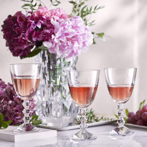 Véga wine glass baccarat