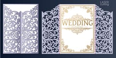Wedding Wednesday why it costs so much for laser die cut invites and why if it doesnt you shouldnt