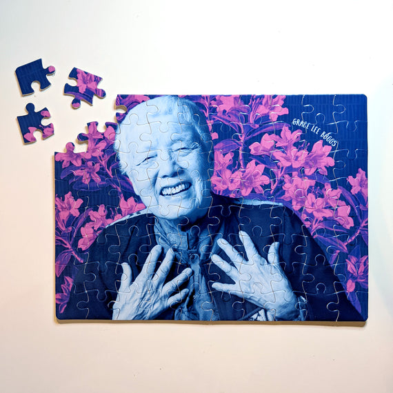 Grace Lee Boggs - Revolutionary Trailblazers