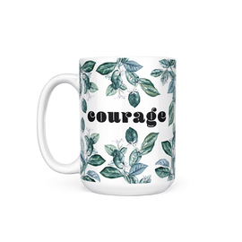 Courage - Lutheran Settlement House