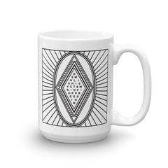 Demolish Systems of Oppression - 15 Oz Mug
