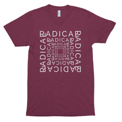 Radical Rabbit Hole - Short Sleeve T-Shirt