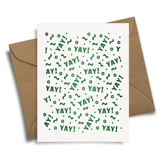 YAY! Celebration Confetti