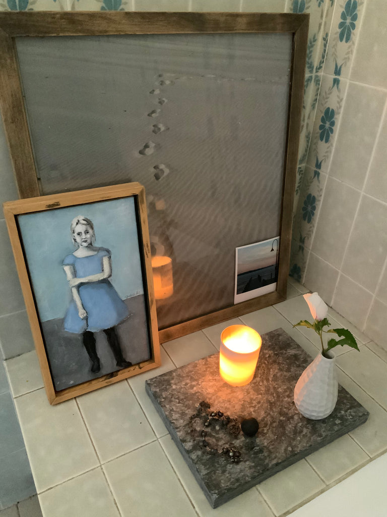 Fall in love with your bathroom