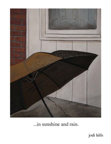 In Sunshine And Rain (1053)