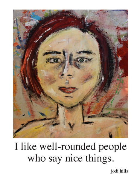 Well Rounded People - Portrait (1113)