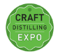 Craft Distilling Expo London 26&27 September 2018