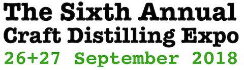 Craft Distilling Expo Aroma Academy London
