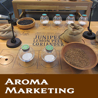 Aroma Marketing