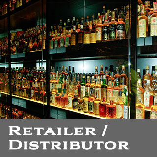 Specialist Retailers and Distributors