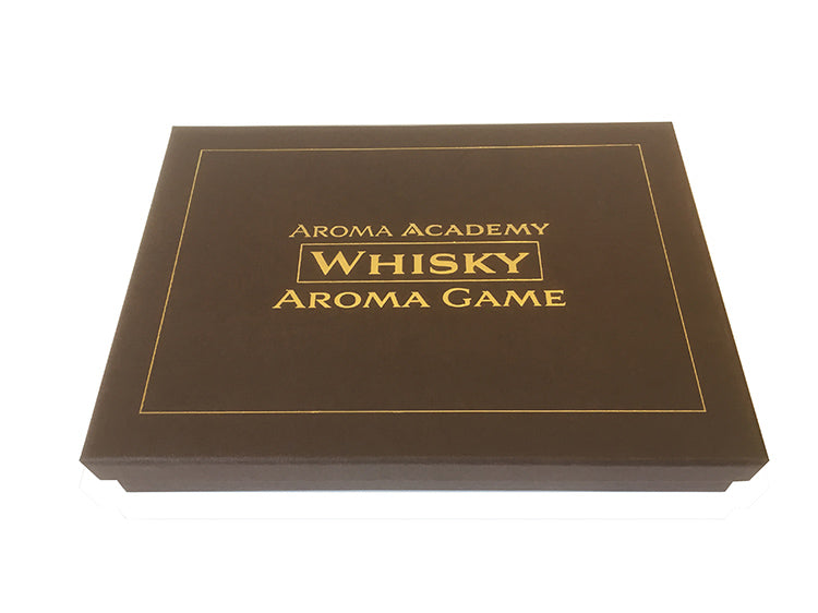 Whisky Aroma Game