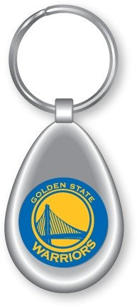 Golden State Warriors LED Keychain