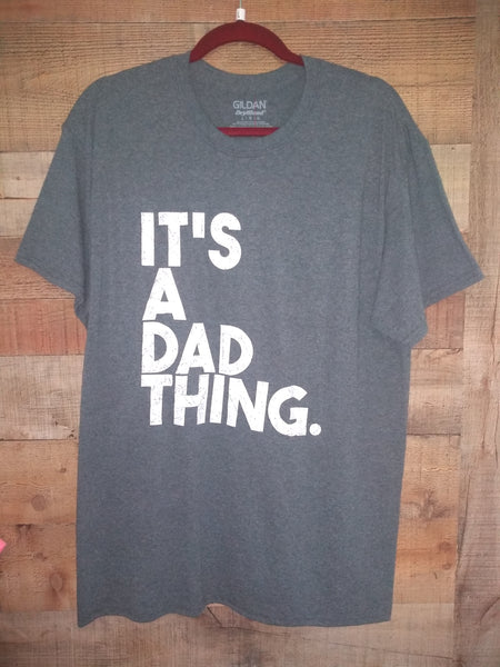 Dad Thing Graphic Tee