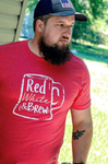 Red White & Brew Graphic Tee