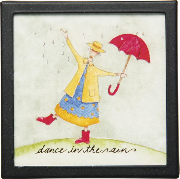 Dance In The Rain - Magnet