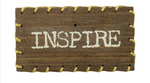 Inspire - Stitched Block