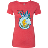 Next Level Ladies Triblend T-Shirt