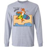 Youth Long Sleeve Shirt