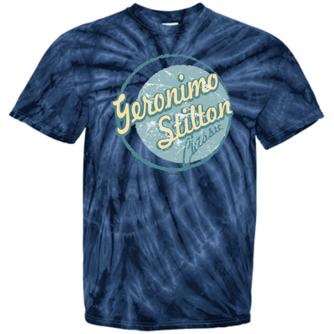 Youth Tie Dye T-shirt