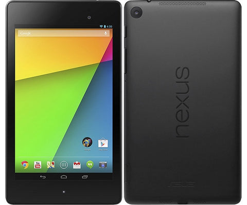 NEXUS 7 (2nd Gen)