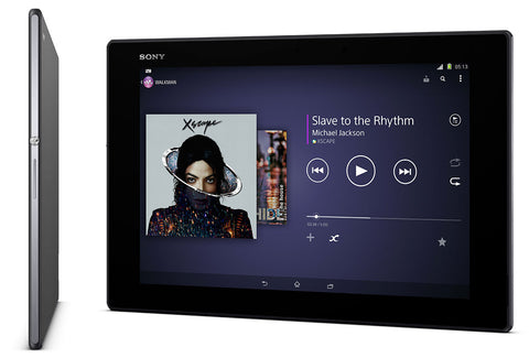 Xperia™ Z2 Tablet