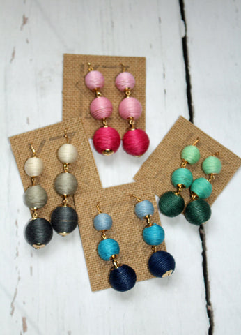 Bon Bon Earrings
