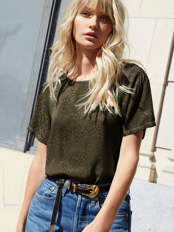 Nation | Marin Boxy Crop