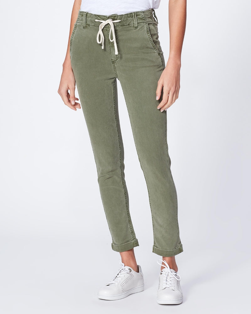 PAIGE Christy Drawstring Pant